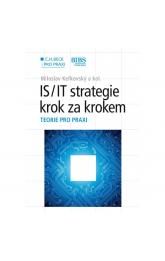 IS/IT strategie - krok za krokem