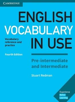 English Vocabulary in Use Pre-intermediate and Intermediate Book with Answers