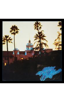 HOTEL CALIFORNIA (40TH ANNIVERSARY REMASTERED EDITION)