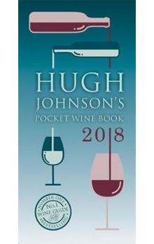Hugh Johnson´s Pocket Wine Book 2018
