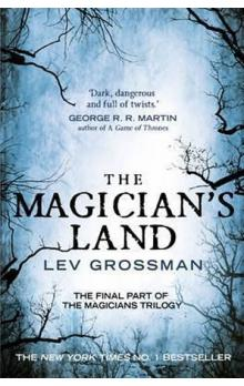 The Magician´s Land : (Book 3)