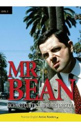 PEAR | Level 2: Mr Bean Bk/Multi-ROM with MP3 Pack