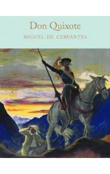 Don Quixote (Collector&#39s Library)