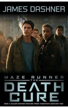 Maze Runner 3: The Death Cure (Movie Tie In)