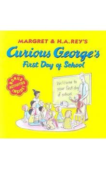 Curious George´s First Day of School