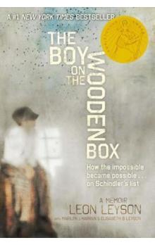 The Boy on the Wooden Box : How the Impossible Became Possible...on Schindler´s List
