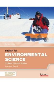 English for Environmental Science Course Book + CDs