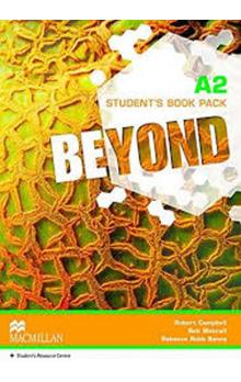Beyond Level A2 : Student´s Book Pack