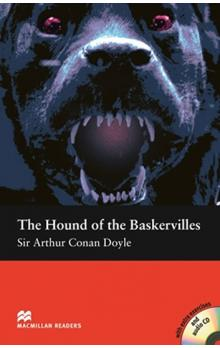 The Hound of the Baskervilles + CD/Macmillan Readers Elementary