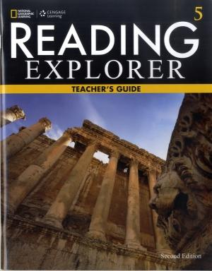 Reading Explorer Second Edition 5 Teacher&#39s Guide