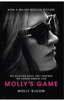 Molly's Game (Movie Tie-in)