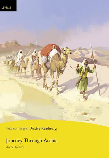 Level 2: Journey Through Arabia Book & Multi-ROM with MP3 Pack