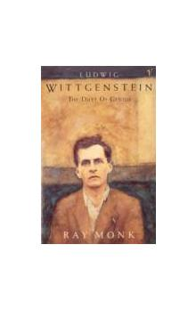 Monk, Ray - Ludwig Wittgenstein The Duty of Genius The Duty of Genius