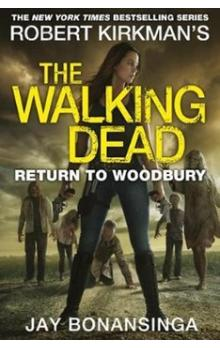 Return to Woodbury -- The Walking Dead