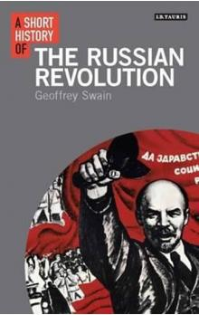 A A Short History of the Russian Revolution