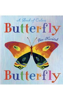 Butterfly: A Book of Colors