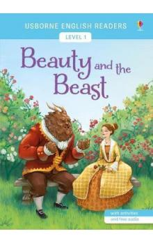 Beauty and the Beast -- Usborne English Readers Level 1