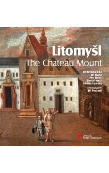 Litomyšl. The Chateau Mount
