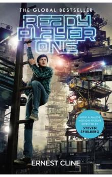 Ready Player One (Film Tie In)