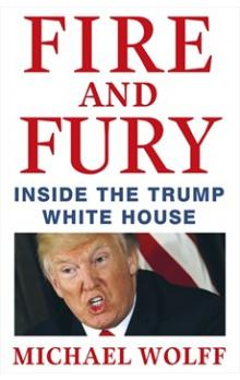 Fire and Fury -- Inside the Trump House
