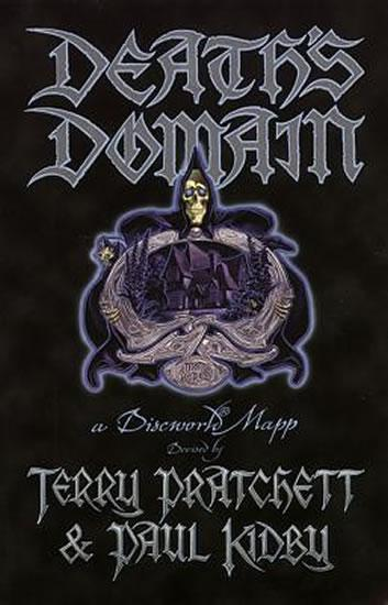 Death´s Domain (Discworld)