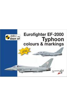 Eurofighter EF-2000 Typhoon