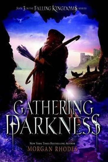 Falling Kingdoms: Gathering Darkness
