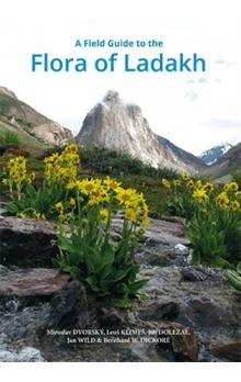 A field guide to the flora of Ladakh