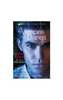 The Vampire Diaries: Stefan´s Diaries 4: Ripper