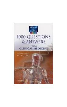 1000 Questions & Answers From Clinical Medicine