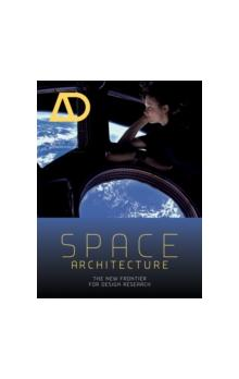 Space Architecture The New Frontier for Design Research