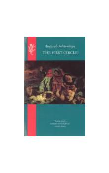 Solzhenitsyn, Aleksandr - First Circle