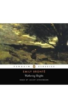 Wuthering Heights Audio Cd