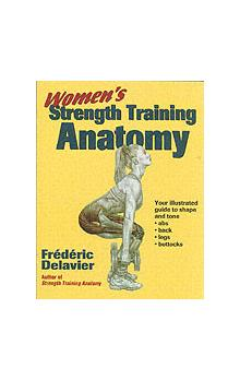 Women&#39s Strength Training Anatomy