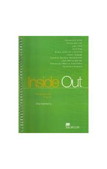 Inside Out Elementary Teacher&#39s Resource Pack