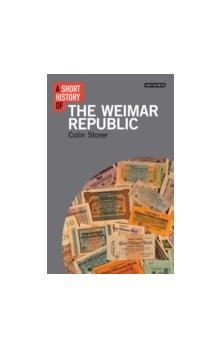 A A Short History of The Weimar Republic