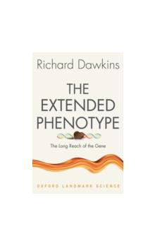 The The Extended Phenotype The Long Reach of the Gene The Long Reach of the Gene