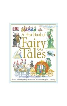 A A First Book of Fairy Tales