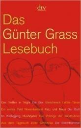 Das Günter Grass  Lesebuch (German Edition)