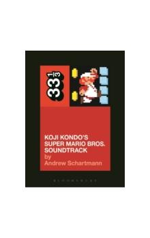 Koji Kondo&#39s Super Mario Bros. Soundtrack