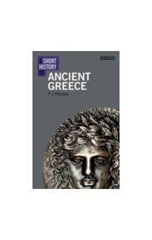 A A Short History of Ancient Greece