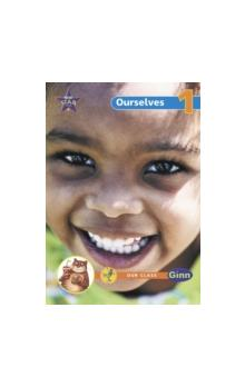 New Star Science Yr1/P2: Ourselves Big Book