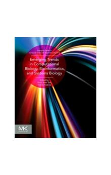 Emerging Trends in Computational Biology Algorithms and Software Tools