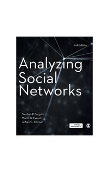Analyzing Social Networks, 2nd Ed.