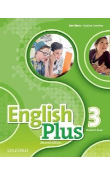 English Plus Second Edition 3 Student's Book