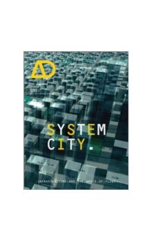 System City Infrastructure and the Space of Flows Infrastructure and the Space of Flows