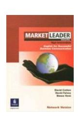 Market Leader Interactive CD-ROM  Single User
