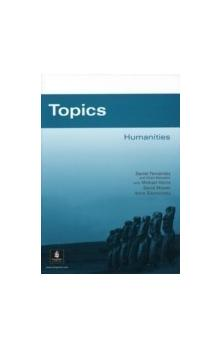 New Opportunities Topics: Humanities Humanities