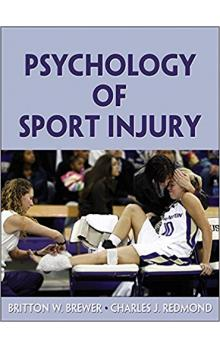 Psychology of Sport Injury
