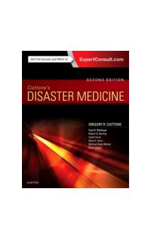 Ciottone&#39s Disaster Medicine, 2nd ed.